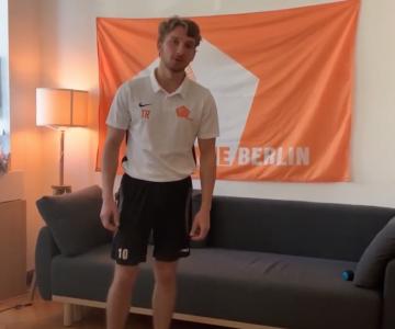 "Oranje Berlin | Kinderzimmerfußball Folge 4 ""Auswärtsspiel"""